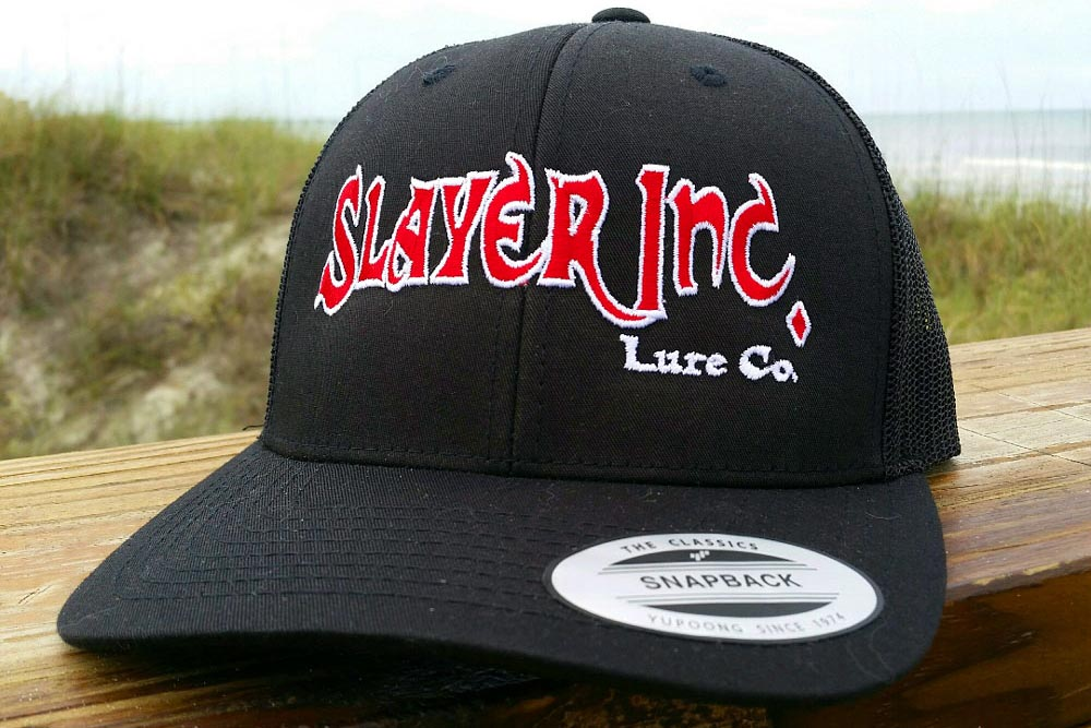 Classic Logo Hat