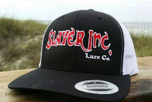 Slayer Gear